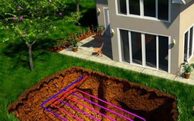 We're Big on Geothermal. You Should Be, Too.